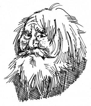 Дед Прохора