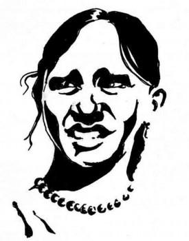 Тётка Пелагея