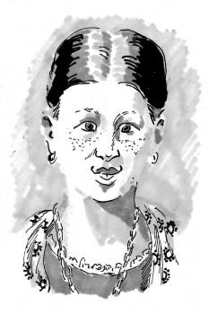Сестра Прохора